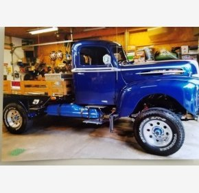 1947 Ford Pickup for sale 100998642