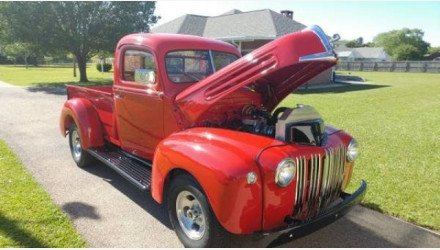 1947 Ford Pickup for sale 101211598