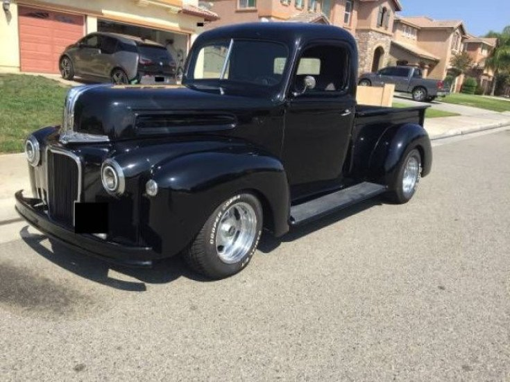 1947 Ford Pickup for sale 101211604