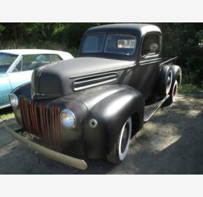 1947 Ford Pickup for sale 101211633
