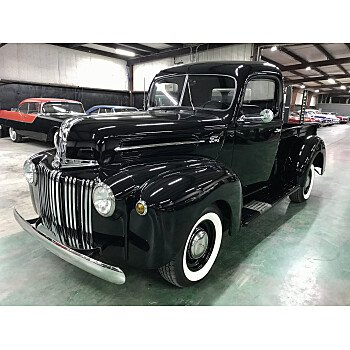 1947 Ford Pickup for sale 101232891