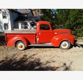 1947 Ford Pickup for sale 101233616