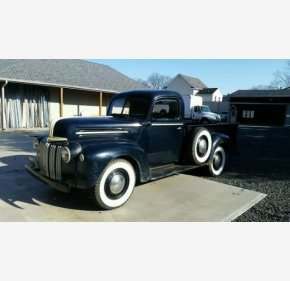1947 Ford Pickup for sale 101347488