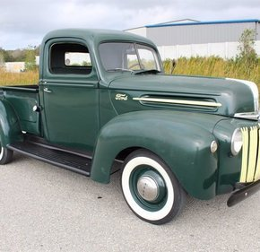 1947 Ford Pickup for sale 101449564