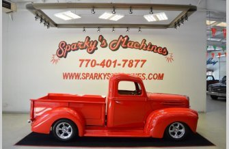 1947 Ford Pickup for sale 101509183