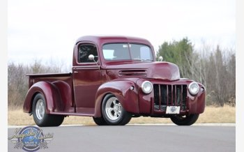 1947 Ford Pickup for sale 101526417