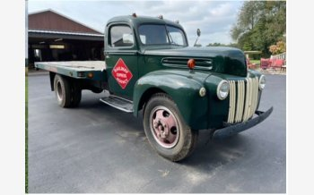 1947 Ford Pickup for sale 101613695