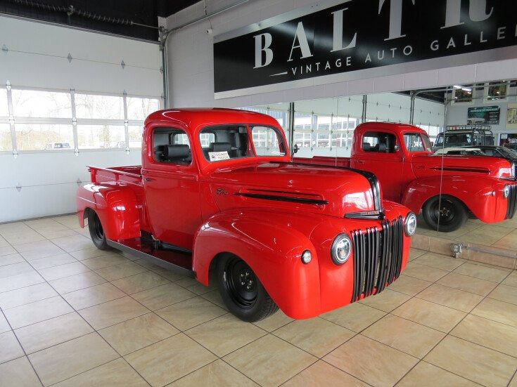 1947 Ford Pickup for sale 101271257