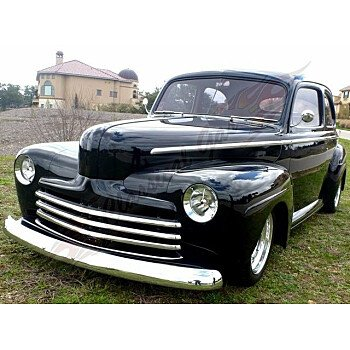1947 Ford Super Deluxe for sale 100831394