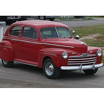 1947 Ford Super Deluxe for sale 100956296