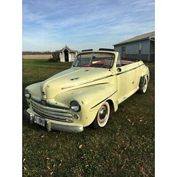 1947 Ford Super Deluxe for sale 100942211