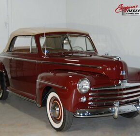 1947 Ford Super Deluxe for sale 100990286