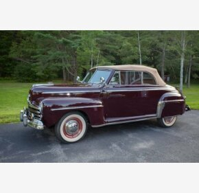 1947 Ford Super Deluxe for sale 101027103