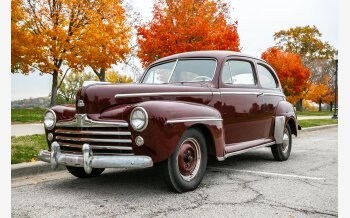 1947 Ford Super Deluxe for sale 101060643