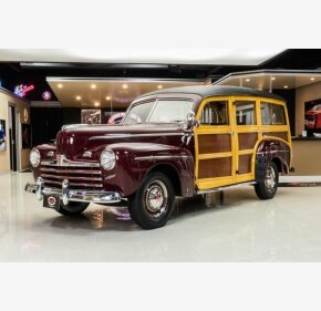 1947 Ford Super Deluxe for sale 101094534