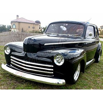 1947 Ford Super Deluxe for sale 101121010
