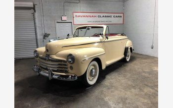 1947 Ford Super Deluxe for sale 101184508