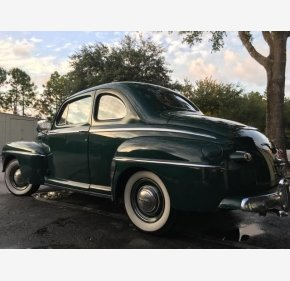 1947 Ford Super Deluxe for sale 101230017