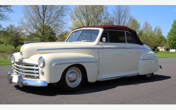 1947 Ford Super Deluxe for sale 101327674