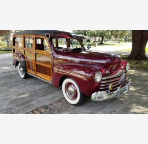 1947 Ford Super Deluxe for sale 101348803
