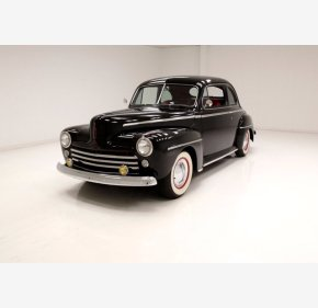 1947 Ford Super Deluxe for sale 101408331