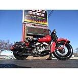 1947 Harley-Davidson WL for sale 200885553