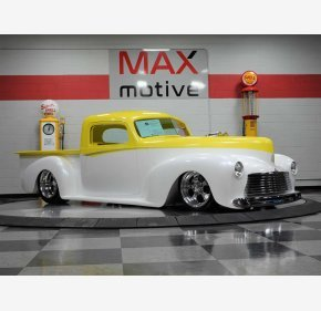 1947 Hudson Pickup for sale 101317052