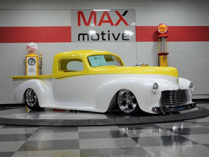 1947 Hudson Pickup for sale 101317052