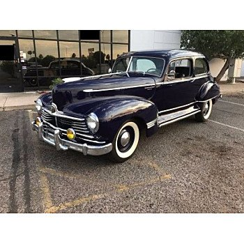 1947 Hudson Super 6 for sale 101078750