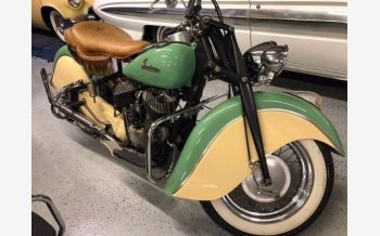 1947 Indian Chief for sale 200690926