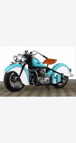 1947 Indian Chief for sale 200980966