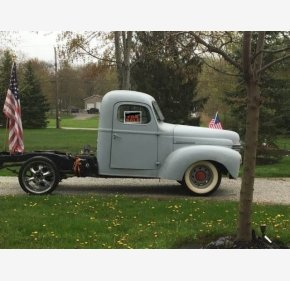 1947 International Harvester Pickup for sale 101211630
