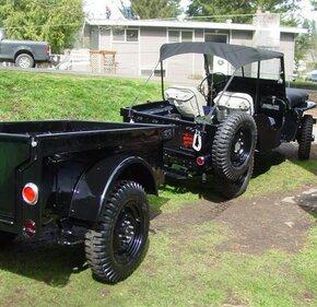 1947 Jeep CJ-2A for sale 101064587