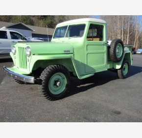 1947 Jeep Pickup for sale 101440861