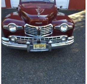 1947 Lincoln Continental for sale 100898218