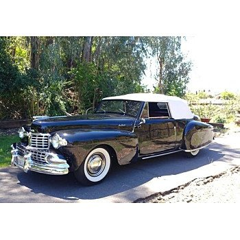 1947 Lincoln Continental for sale 101007606