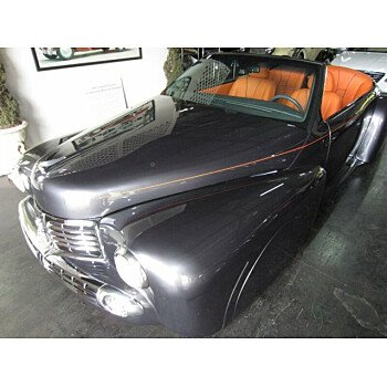 1947 Lincoln Continental for sale 101117252
