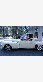 1947 Lincoln Continental for sale 101187052