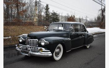 1947 Lincoln Continental for sale 101469885