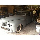1947 Lincoln Continental for sale 101537843
