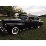 1947 Lincoln Continental for sale 101583028
