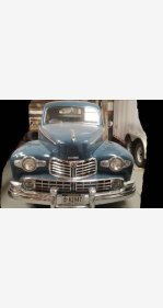 1947 Lincoln Other Lincoln Models for sale 100995953