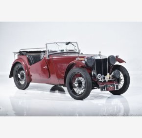 1947 MG TC for sale 101181899