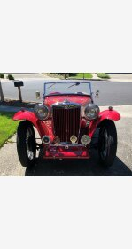 1947 MG TC for sale 101183231