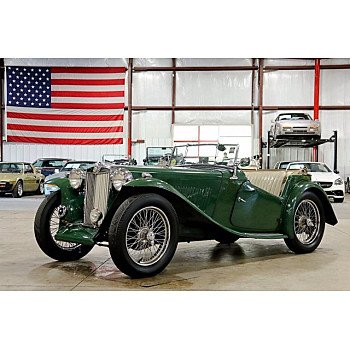 1947 MG TC for sale 101225160