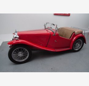 1947 MG TC for sale 101315308