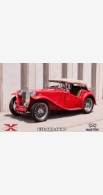 1947 MG TC for sale 101346177