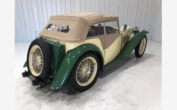 1947 MG TC for sale 101526429