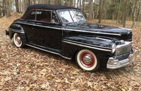 1947 Mercury Other Mercury Models for sale 101067886
