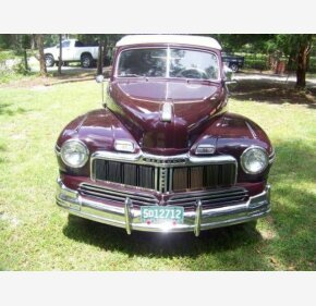 1947 Mercury Other Mercury Models for sale 101094232